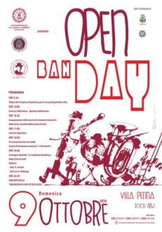 open band day