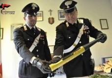 Vittoria – Controllo straordinario del territorio: 13 persone denunciate, sequestrati 8 veicoli per violazione al codice della strada