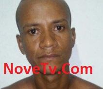 Patrick Antonio Dos Santos
