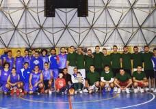 Scicli – Basket. Memorial Battaglia: A Roberto Chessari l'Oscar del Basket Giovanile Ibleo 2016