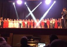 """Scicli – Un grande successo la seconda edizione di """"Danzando sotto le stelle"""""""