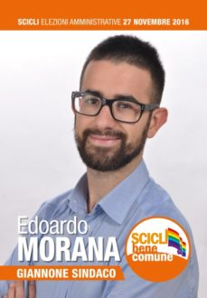 Edoardo Morana