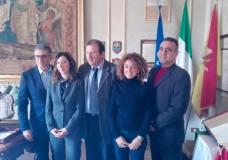 """Scicli – Enzo Giannone e i suoi assessori: """"I nostri primi 100 giorni"""""""