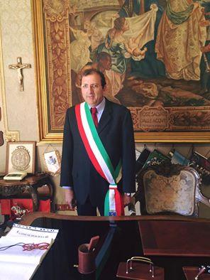 enzo giannone sindaco 1