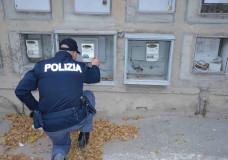 Vittoria – Perquisizioni nelle campagne. La Polizia arresta un uomo per furto di energia elettrica