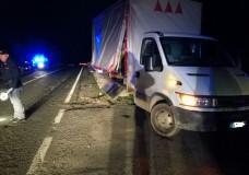 Modica – Incidente stradale sulla SS. 115, ferita una donna