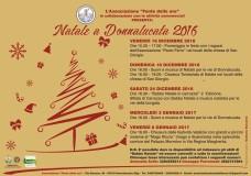 """Continua il Natale a Donnalucata grazie all'associazione """"Fonte delle Ore"""""""