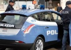polizia ct