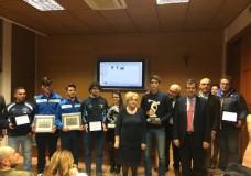 Ragusa – Premio Padua a Roberto Chessari. Asia Calabrese è la miglior ballerina del 2016
