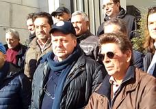 """""""Ragusa Latte"""". Gli allevatori sospendono la protesta"""