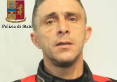 Ragusa – Sorvegliato speciale arrestato dalla Polizia di Stato