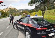 Acate – Carabinieri arrestano un clandestino