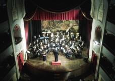 Modica – Si è aperta la stagione musicale al Teatro Garibaldi. Tutto esaurito nei due concerti di Capodanno