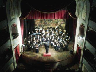 Concerto di Capodanno al Garibaldi