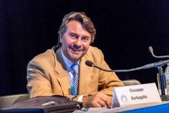 Giuseppe Barbagallo dottore