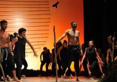 """Modica – Ministagione teatrale per ragazzi. Il musical """"Il Re Leone"""", due spettacoli venerdì 6 gennaio"""