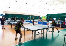 """Modica – Sabato 14 e domenica 15 Gennaio il """"Memorial Don Alibrandi"""", 5° Open Inter-provinciale di tennis Tavolo"""