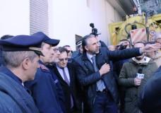 """Modica – Alluvione. Rosario Crocetta: """"La Regione Sicilia è pronta alle emergenze, vi aiuteremo a ricostruire"""""""
