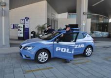Comiso – Fuma in Aeroporto, la Polizia lo multa