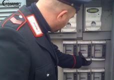 Furto di energia elettrica a Scoglitti. Tre albanesi arrestati dai Carabinieri