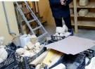 Ragusa –  Sequestrati prodotti lattiero caseari in azienda agricola biologica