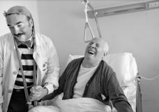 """Ragusa – Una risata allunga la vita. Convegno su """"Comicoterapia e terapie integrate in ambito sociosanitario"""""""