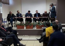 Il Consiglio Comunale aperto a difesa del polo ospedaliero Modica-Scicli
