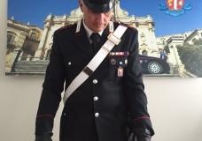 Scicli – Blitz antidroga dei Carabinieri. Arrestato un 26enne