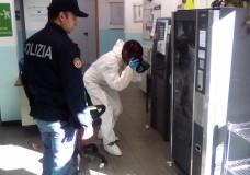 Ragusa – Sventato furto in un Istituto Scolastico