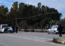 Incidente sulla Pozzallo-Modica, due i feriti