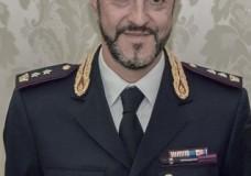 Modica – Si è insediato il nuovo dirigente del commissariato di polizia