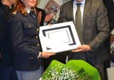 Maria Antonia Malandrino lascia il Commissariato di Modica, va a dirigere il Commissariato di Pubblica Sicurezza di Pachino (SR)