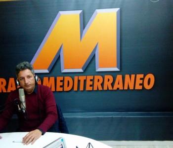 """Marcello Pellegrino: """"Dopo aver portato a Scicli i Modà e a Sampieri il Premio Oscar Nicola Piovani, porterò un pianoforte a Truncafila"""""""