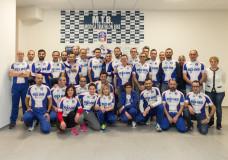 M.t.b Modica Triathlon Bike, presentata la nuova squadra