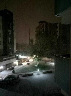 neve ragusa 18 gennaio 17