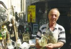 """Scicli – E' morto Nino Manenti, """"U lantirnaru"""""""