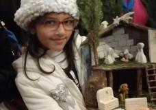 Scicli – Presepi in miniatura: vince Giulia Ventura della scuola Don Milani