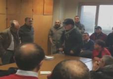 """Ragusa – Consorzio Bonifica: protesta sempre """"calda"""" – Video"""