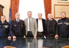 A Modica la festa di San Sebastiano, protettore della Polizia locale