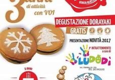 """Scicli – La creperia """"ZeroNove Street Food"""" festeggia 3 anni"""