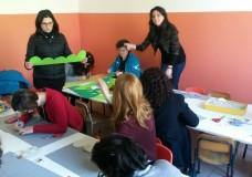 Scicli – Carnevale all'insegna della diversità, al Vittorini mamme e insegnanti lavorano insieme