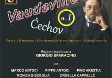 Ragusa – La Compagnia Utopia porta in scena Cechov: il 5 Marzo al Feliciano Rossitto
