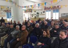 """Scicli – Si è riunita l'assemblea dei soci di """"Città Aperta"""""""