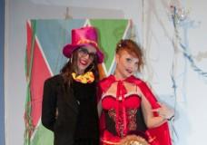 Scicli – Grande festa per il 1° Festival delle Mascherine