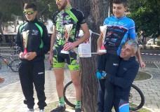 Ciclocross – La Nonsolobike 2° tra le società a San Giorgio (Messina)