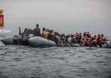 Sbarco a Pozzallo: fermati quattro scafisti