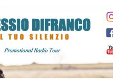 """Il ragusano Alessio Difranco presenta """"Il tuo silenzio"""""""