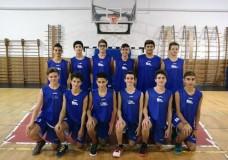 Scicli – Basket Under 15: la Ciavorella batte AD Maiora Ragusa