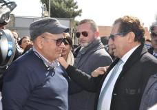 """Crocetta a Vittoria: """"Una task force contro i mafiosi"""". I cittadini non credono più alle parole del Governatore della Sicilia"""