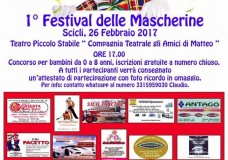 festival mascherine